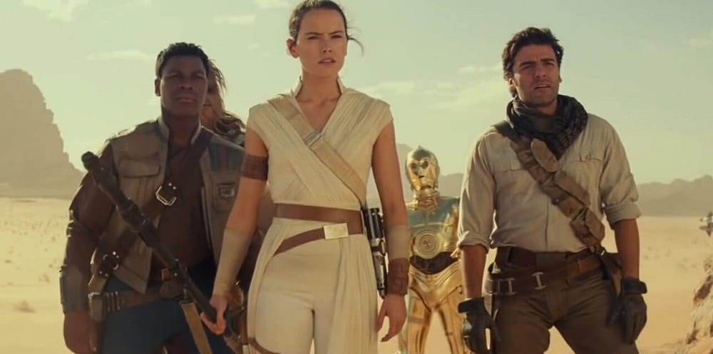 The Rise of Skywalker and What's Next for Star Wars