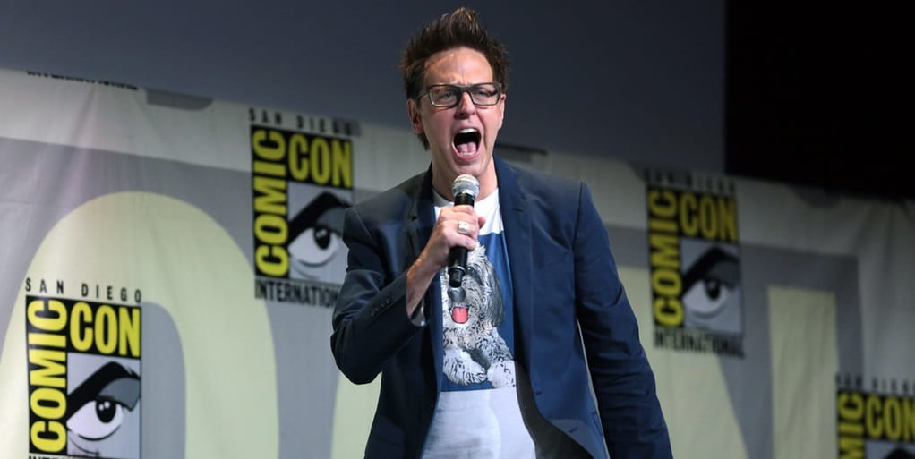 James Gunn Starts Filming The Suicide Squad Gift 1