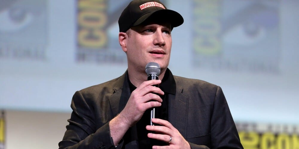 Kevin Feige Star Wars Kathleen Kennedy Disney Lucasfilm Featured