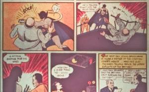 Great Batman Stories