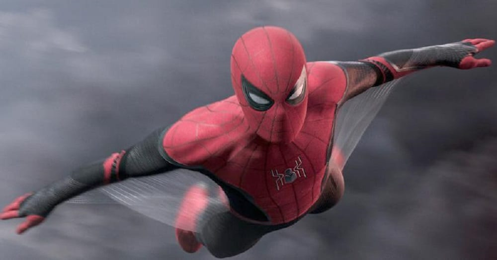 Spider-Man Back in the MCU Sony Disney