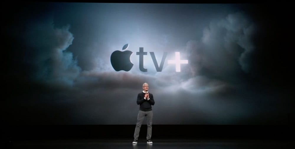 Will Apple Buy Sony Pictures Apple TV+ announcement