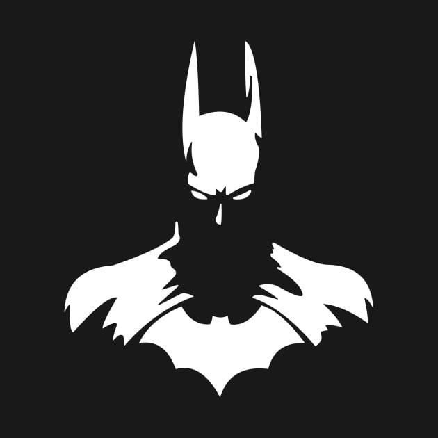 DC Comics Black Batman