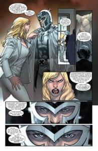 X-Men Emma Frost Hickman