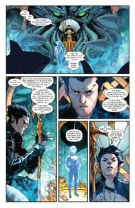 Namor and the X-Men