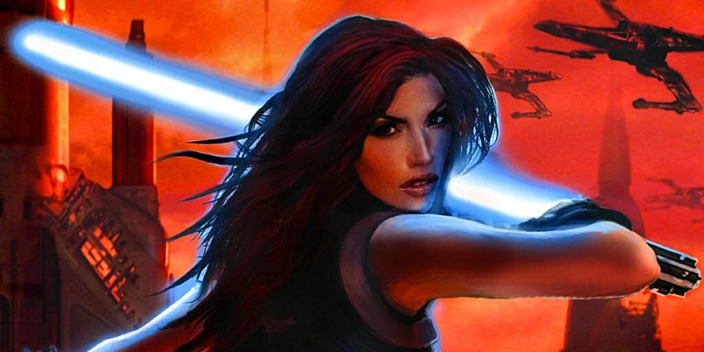 Will We See Mara Jade in The Mandalorian?