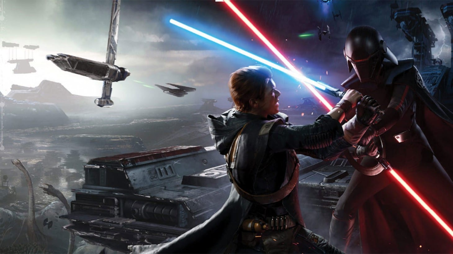 2019 video game wishlist star wars