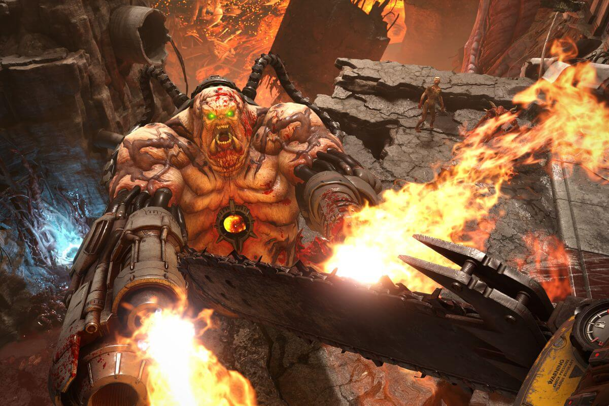 doom eternal delayed angers fans