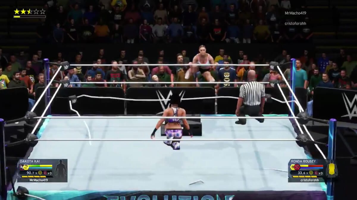 wwe 2k20 sony refunds broken game