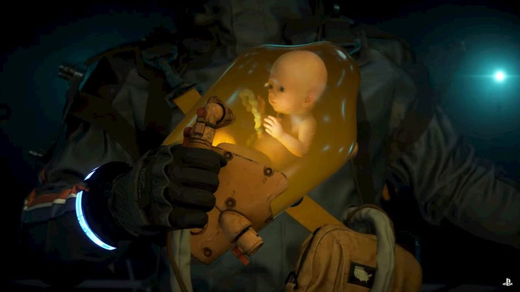 death stranding pc port