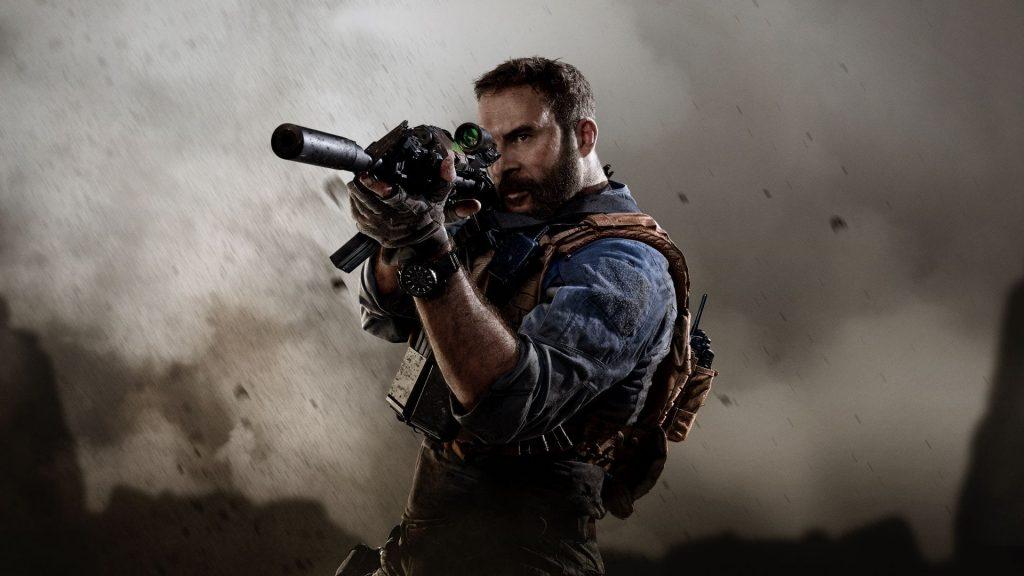 2019 video game wishlist modern warfare