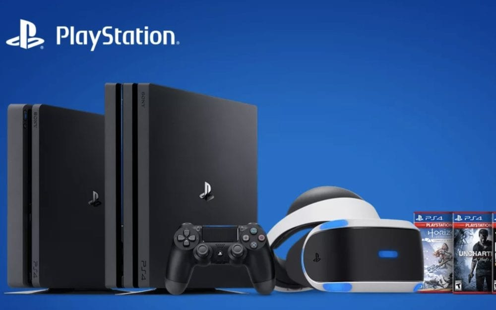 ps5 confirmed by sony lineup for sony