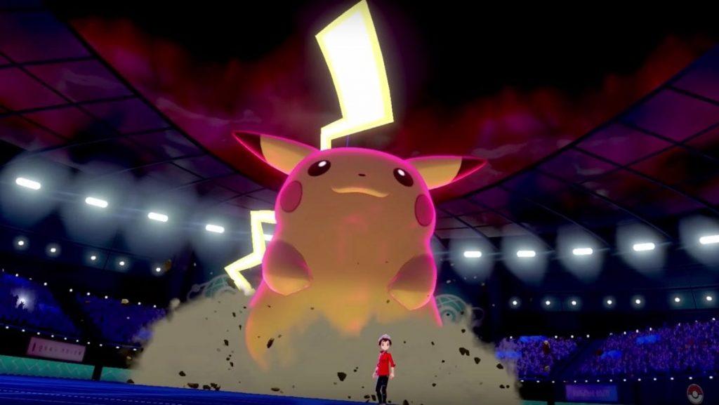 2019 video game wishlist pokemon sword shield
