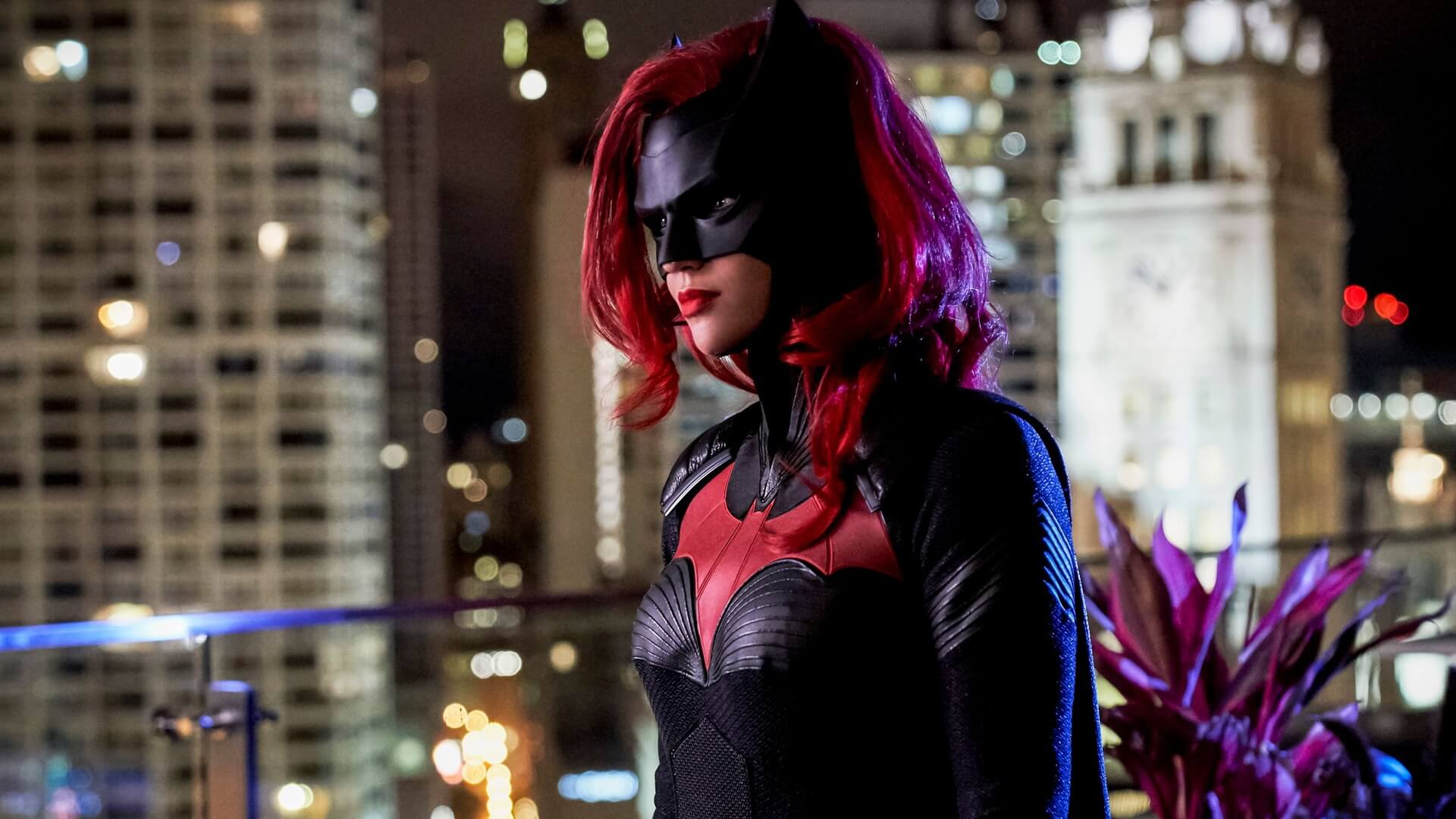 BAtwoman Rotten Tomatoes Ruby Rose Full Costume