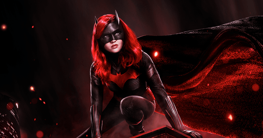 Batwoman TV show review