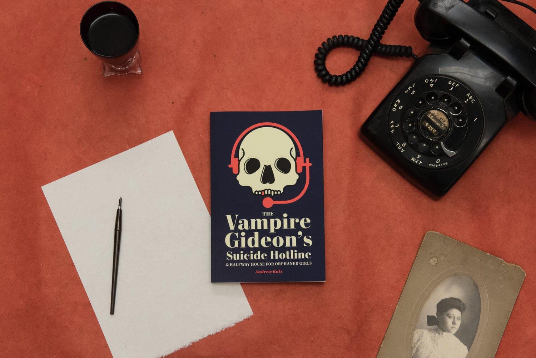 The Vampire Gideon's