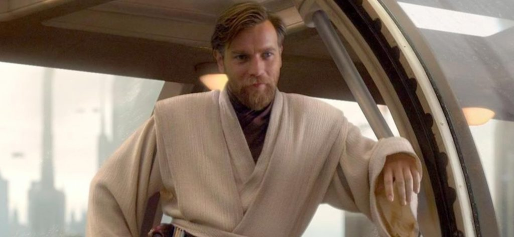 How Many Episodes the Obi-Wan Kenobi Series Will Be Featured Obi-Wan Revenge of the Sith