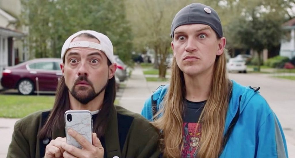 Jay and Silent Bob Reboot Review 1