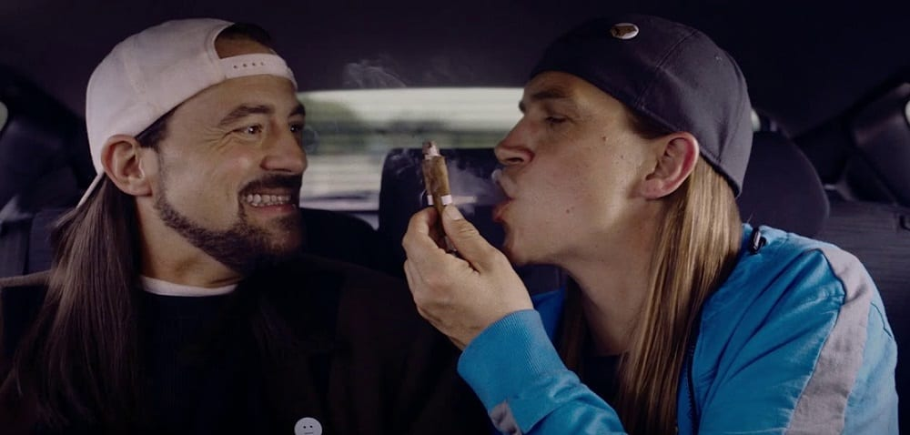 Jay and Silent Bob Reboot Review y