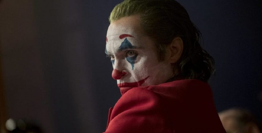 Joker highest grossing R-Rated movie