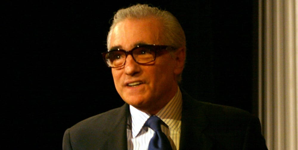 Martin Scorsese Says Marvel Movies Aren't Cinema Peabody Award Ceremony