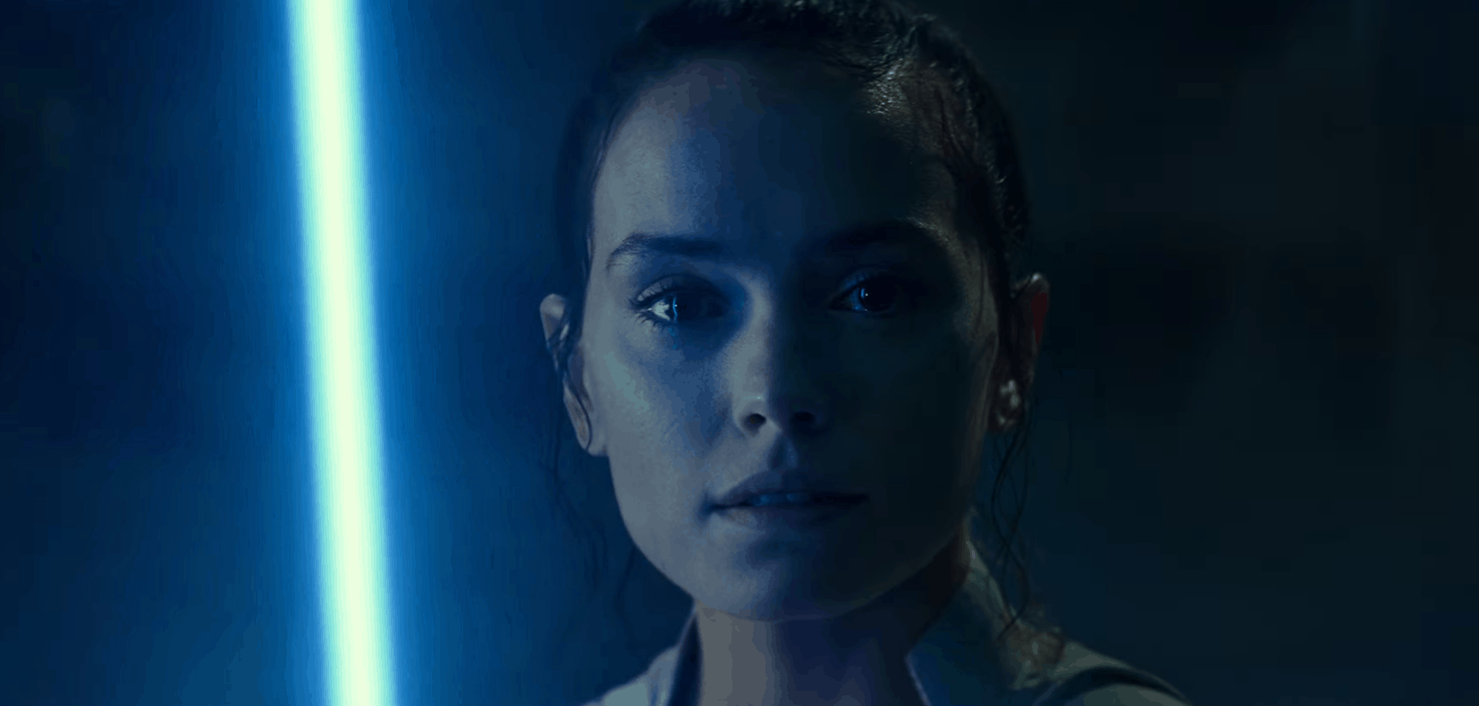 Rise of Skywalker Final Trailer Rey Featured