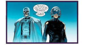 Powers of X Secret Council Jonathan Hickman #6 Finale