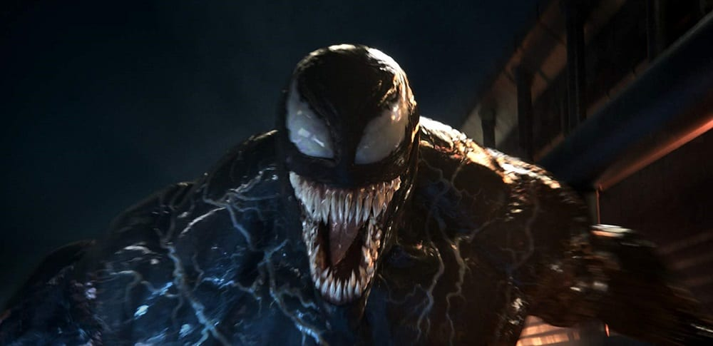 Shriek Venom 2 STill from movie