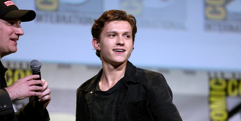 Tom Holland Saved Spider-Man in the MCU 3