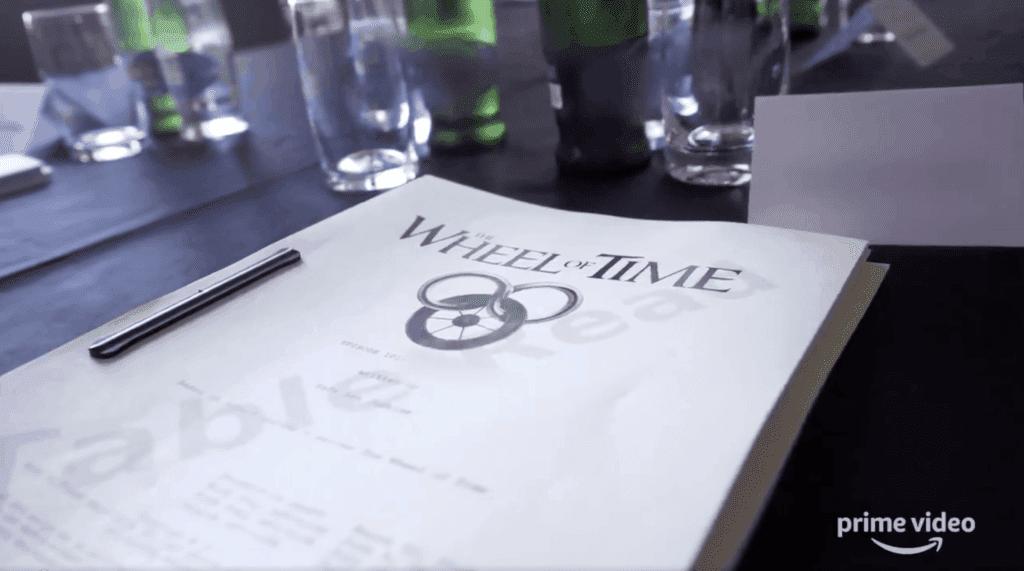 Wheel of Time Table-Read Script