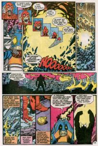 barry allen flash, flash death crisis