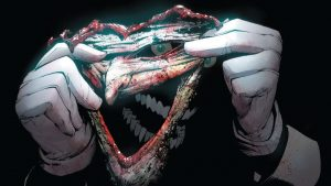 Batman, Joker, Batman Death of the Family, Joker Death of the Family, DC Comics, Scott Snyder