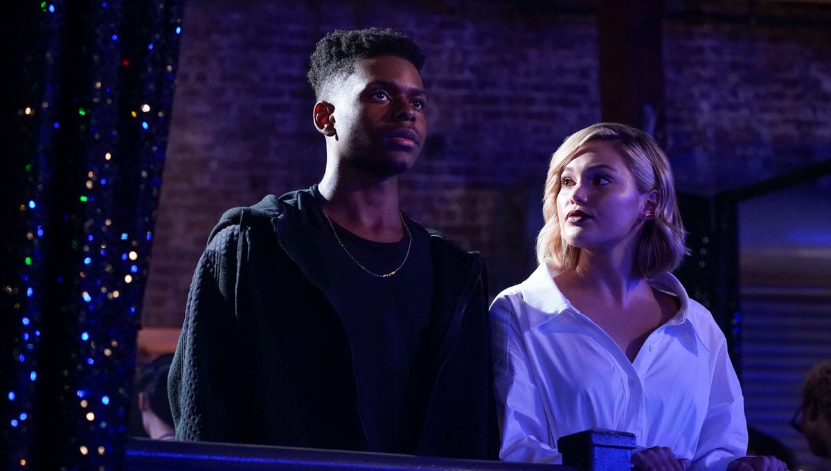 The now canceled Cloak and Dagger