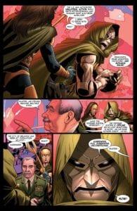Latveria Doctor Doom Christopher Cantwell Marvel Comics