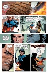 Vulcan, Wolverine, Steak, Marvel Comics, Hickman