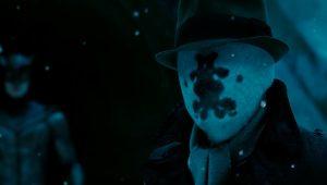 Night Owl, Rorschach, Watchmen, Zack Snyder,