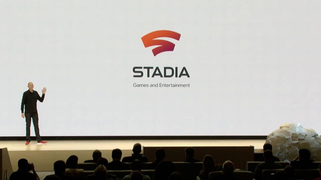 Google's Stadia Response