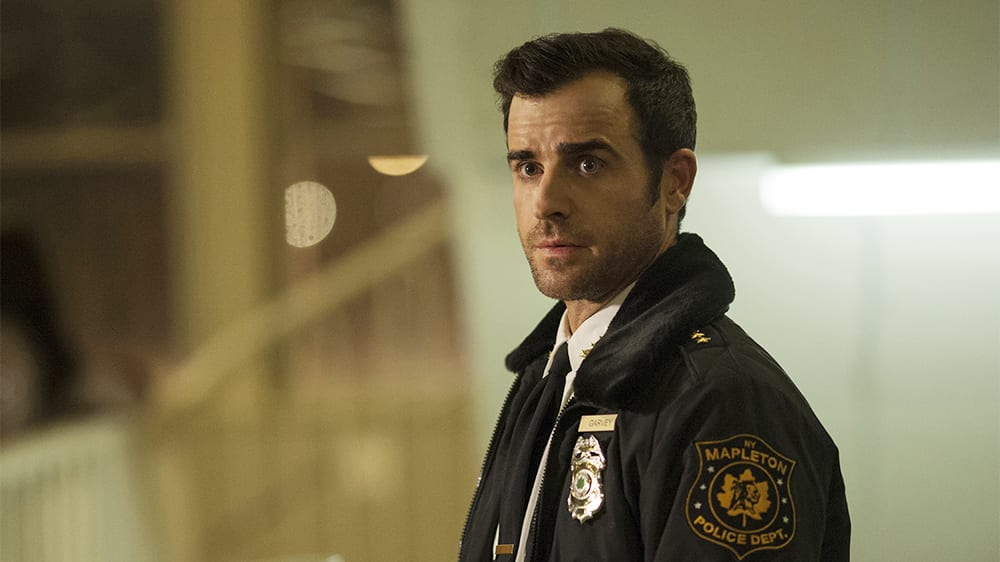 HBOs The Leftovers