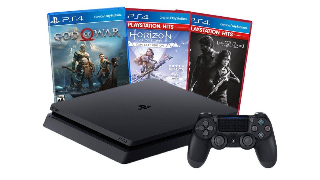 ps4 black friday deals