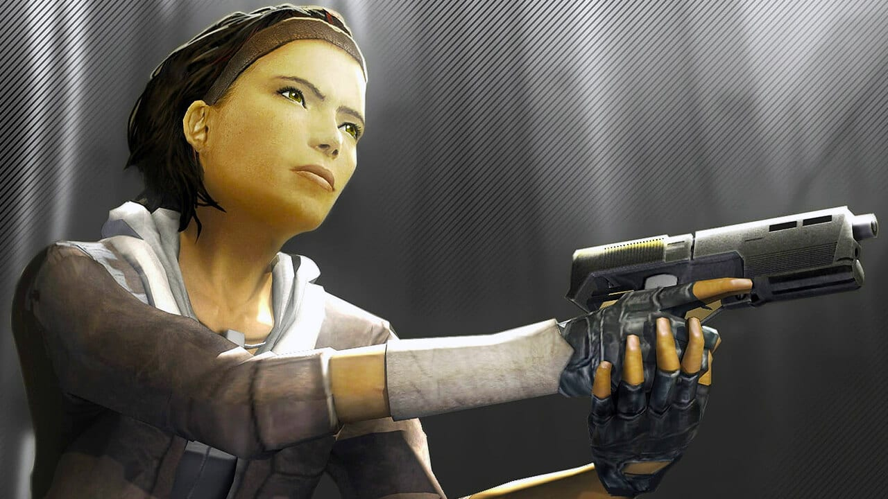 new half-life game alyx