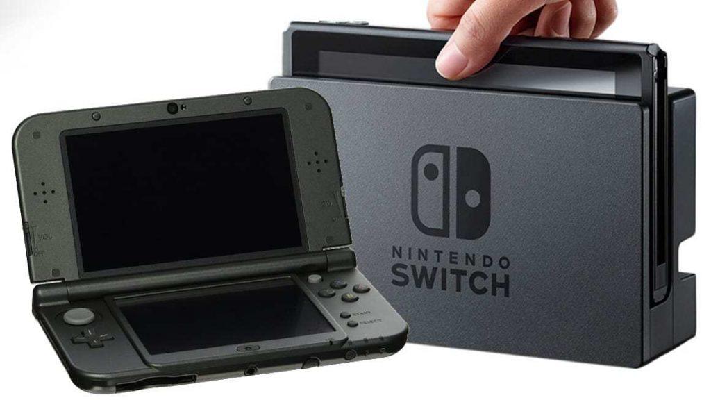switch comparison