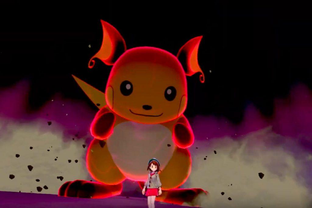 pokemon sword and shield leaks