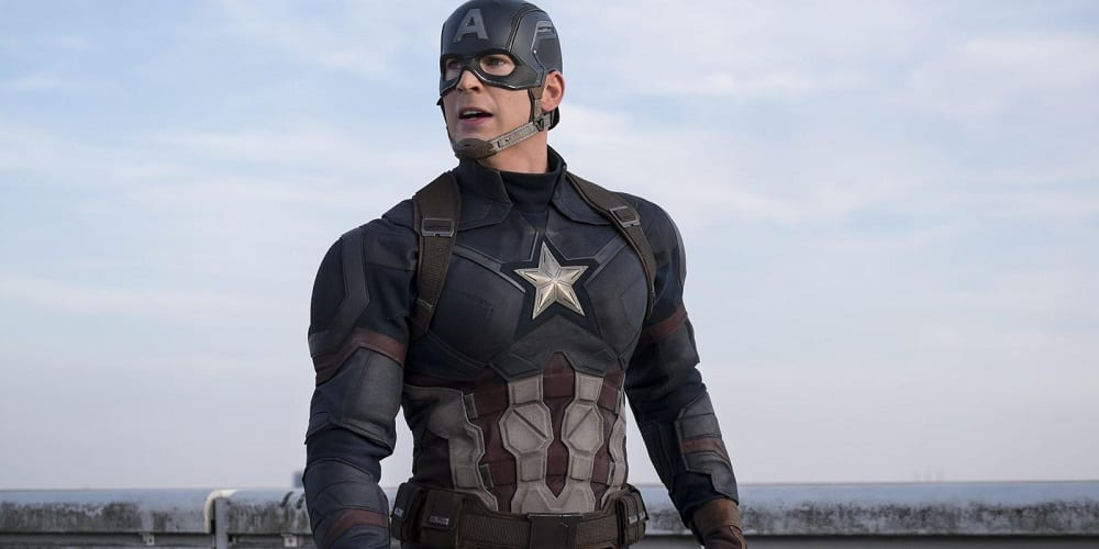 Chris Evans Return Captain America 2