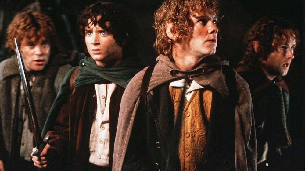 Lord of the Rings Prequel Series Renewed Amazon Season 2 Movie Hobbits
