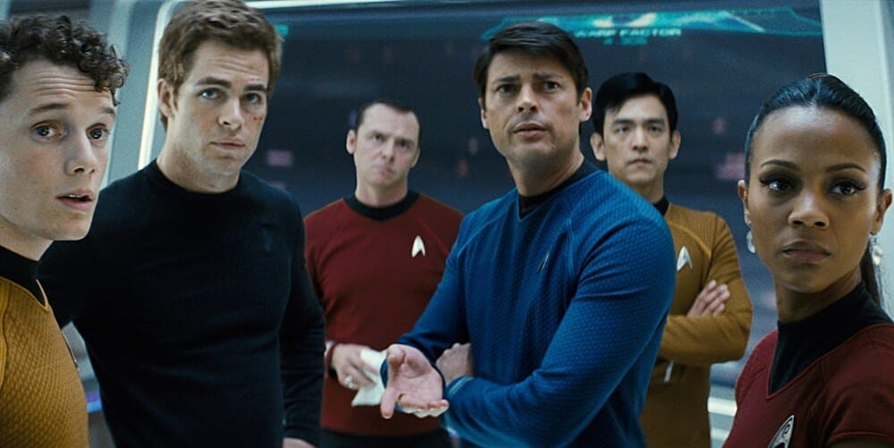 Next Star Trek Movie Cast