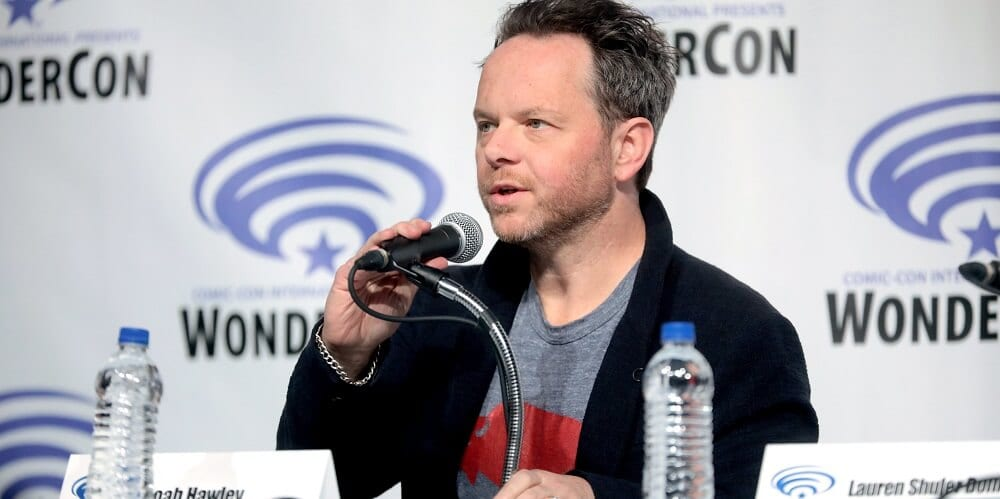 Next Star Trek Movie Noah Hawley