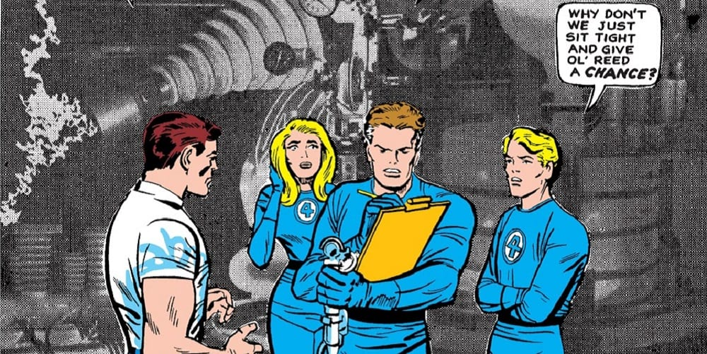 Upcoming Untitled Marvel Movie Release Dates Fantastic Four