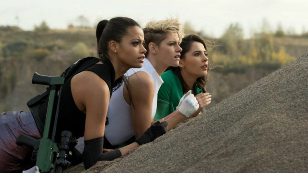 Charlie's Angels: 2019 Box Office Failure