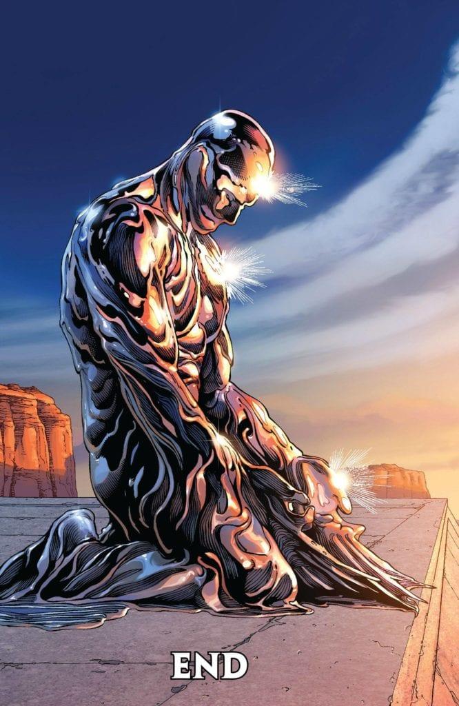 Death of Wolverine, Wolverine, X-Men