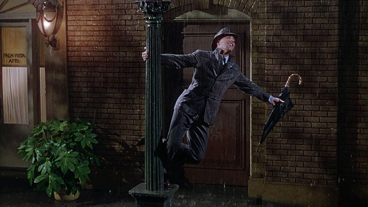 Singin' In The Rain Soon On HBO Max